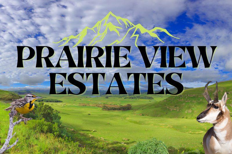 Prairie View Estates